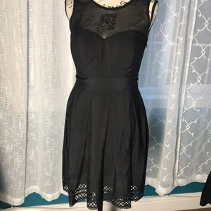 Black Dress GUESS SIZE M